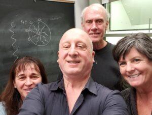 Professors & Founders